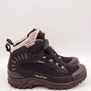 Salomon Deemax 3 Ts Waterproof Snow Boots B607